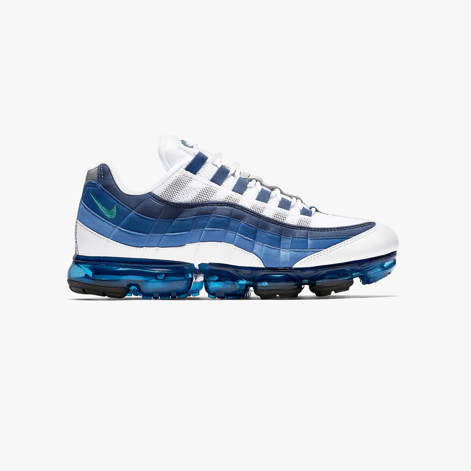 de8aa5d92c Nike Air Vapormax 95 - Aj7292-100 - Sneakersnstuff | sneakers ...