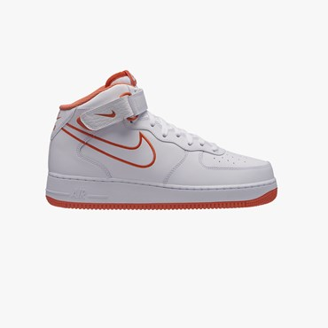 new style 48b69 3269f Air Force 1 Mid 07