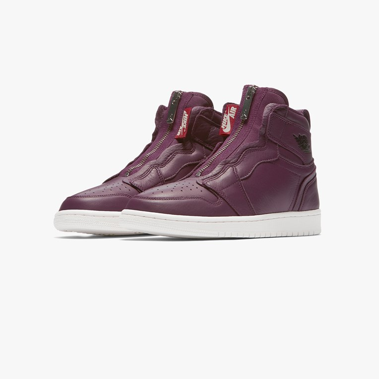 Jordan Brand Air Jordan 1 High Zip - 2