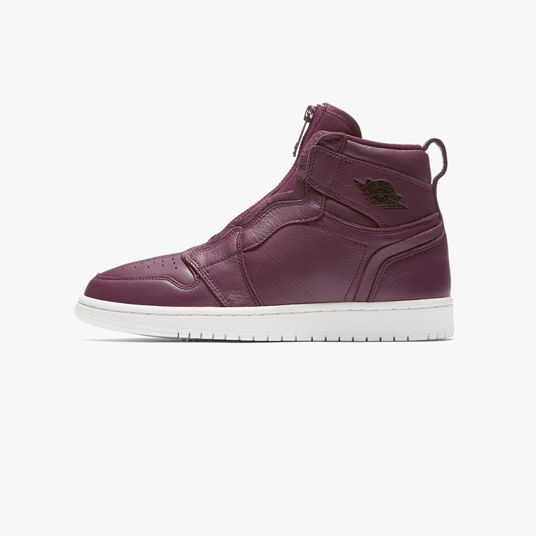 Jordan Brand Air Jordan 1 High Zip - 3