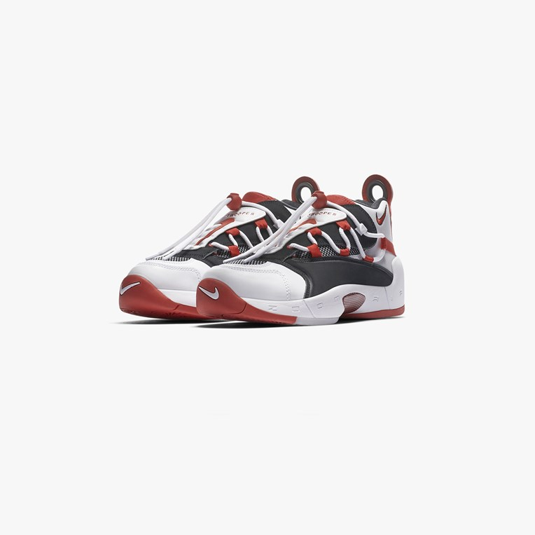 Nike Basketball Wmns Air Swoopes Ii - 2