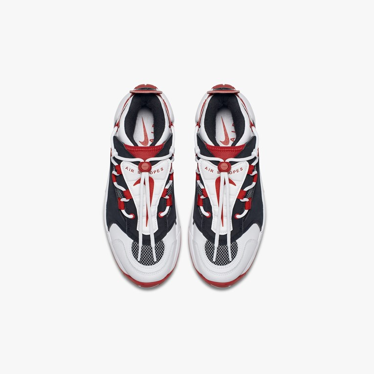 Nike Basketball Wmns Air Swoopes Ii - 6