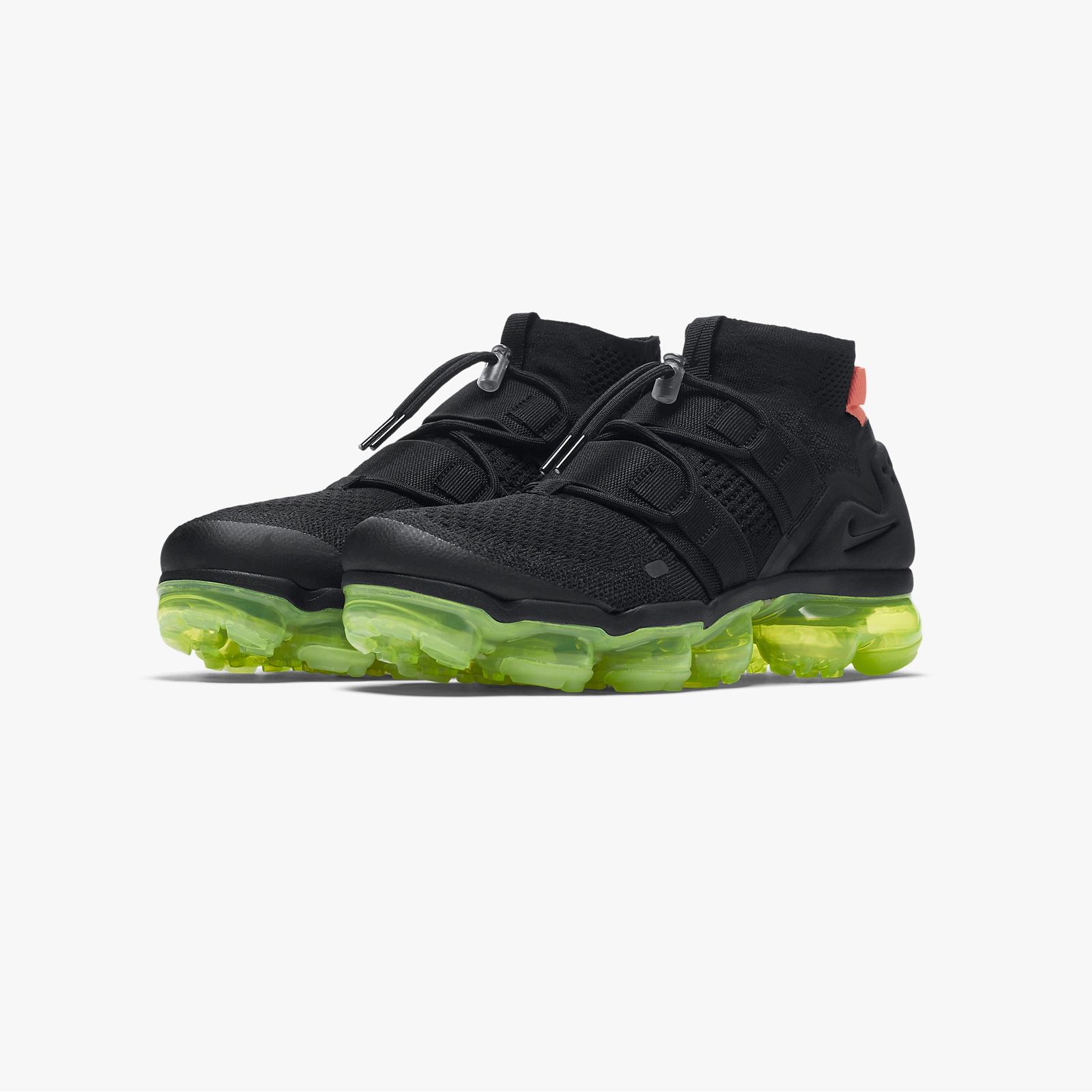 44036fab38963 Nike Air Vapormax Flyknit Utility - Ah6834-007 - Sneakersnstuff ...