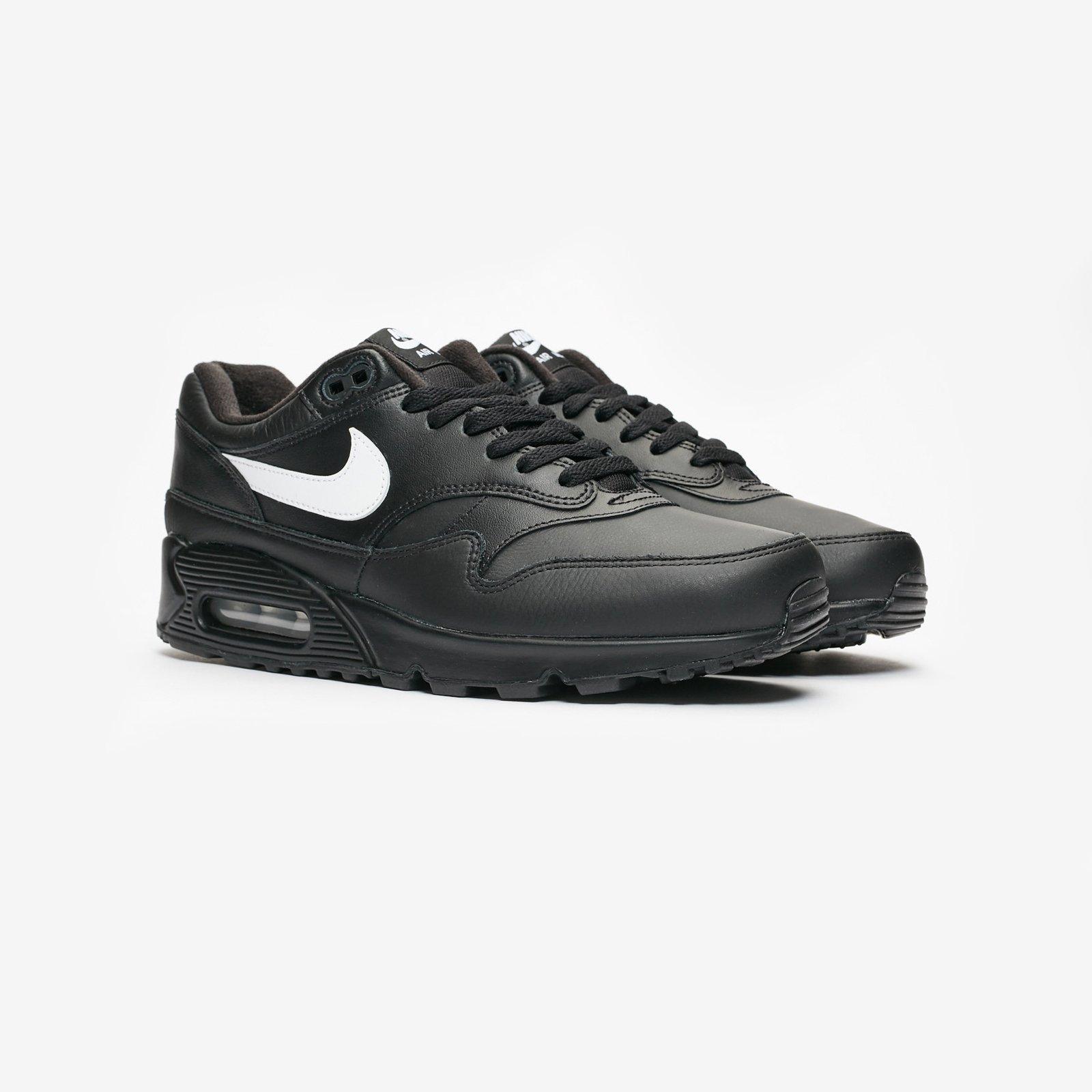 wholesale dealer 7477b 1a487 Nike Air Max 90/1 - Aj7695-001 - Sneakersnstuff | sneakers ...