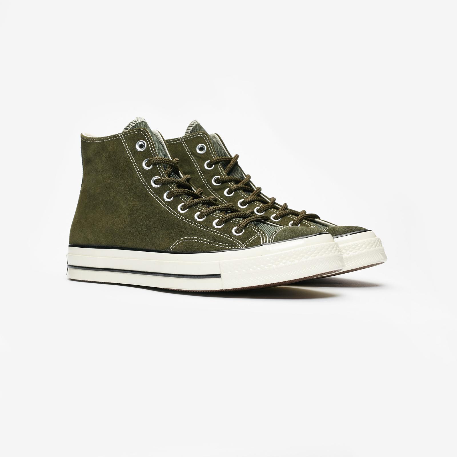 aa48774a631 Converse Chuck Taylor 70s Hi - 162371c - Sneakersnstuff
