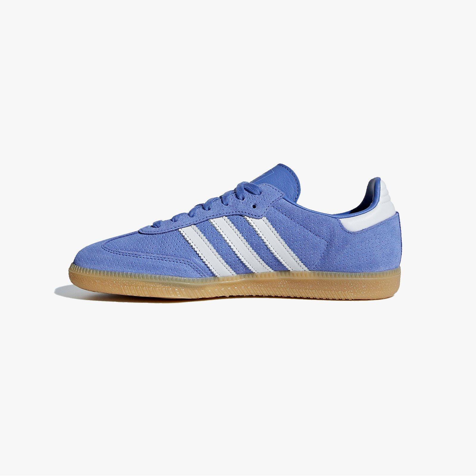 premium selection 43d4d 30cd2 adidas damen samba og