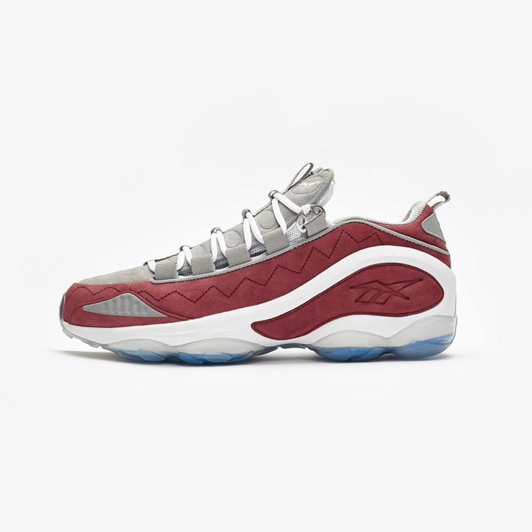 Reebok DMX Run 10 x Sneakersnstuff - 2