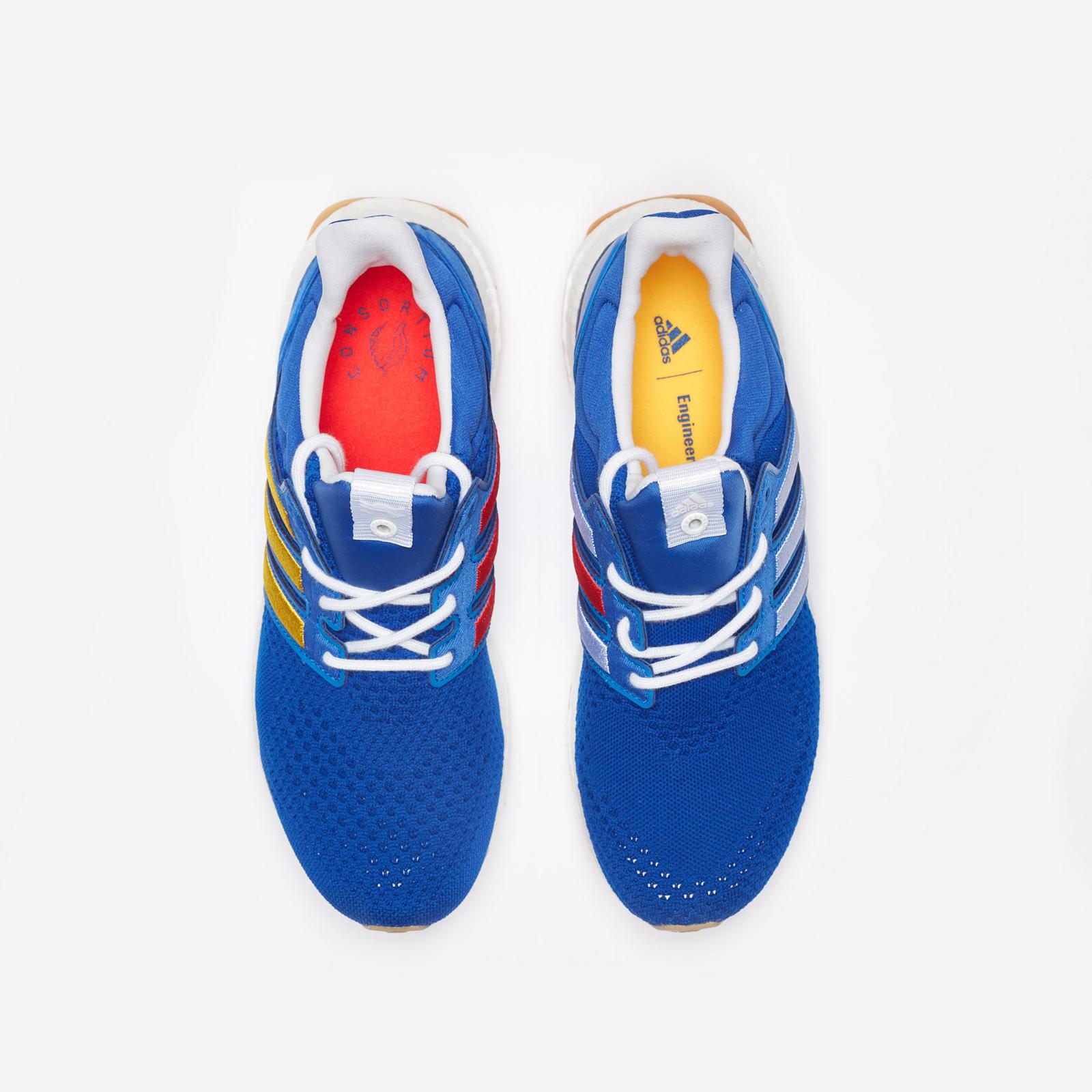 590253227e63e adidas UltraBOOST E.G - Bc0949 - Sneakersnstuff