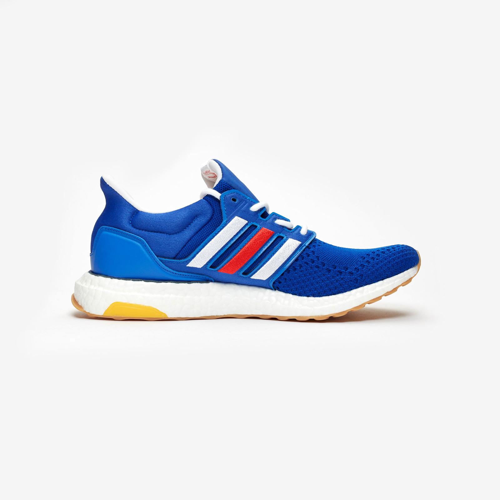 9bd4d4f741f adidas UltraBOOST E.G - Bc0949 - Sneakersnstuff