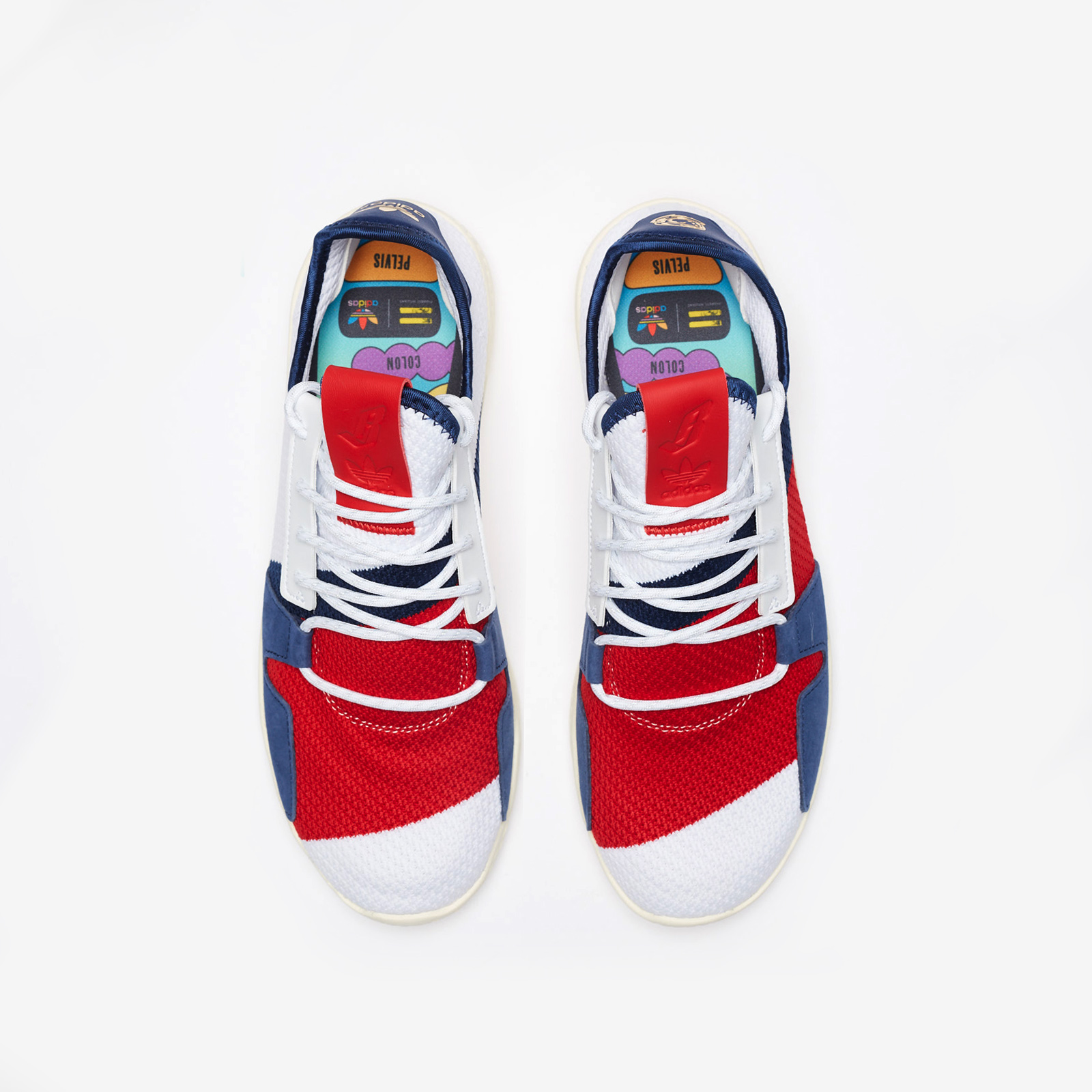 926fee2d3 adidas Tennis Hu x BBC - Bb9549 - Sneakersnstuff