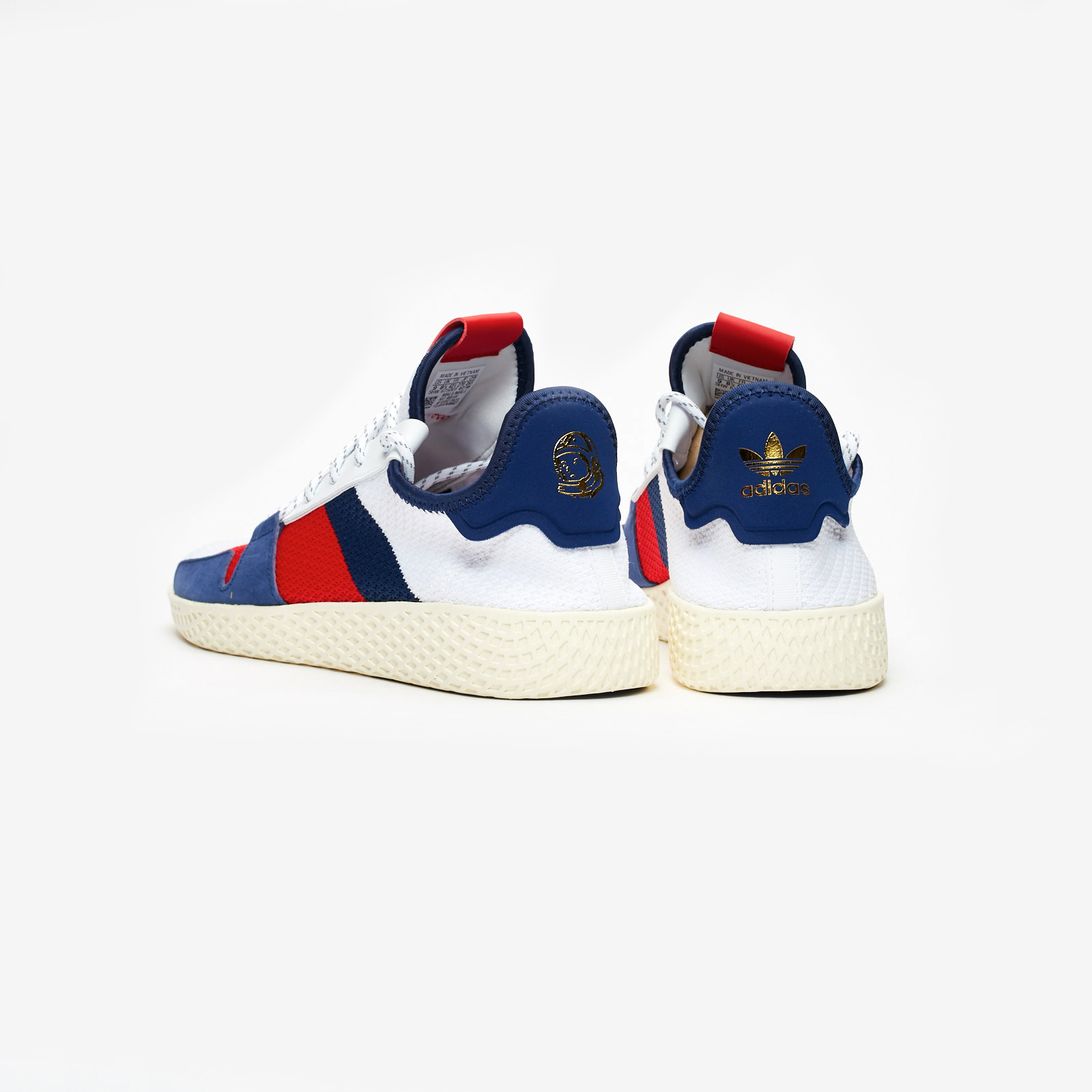 ce6f6c96e adidas Tennis Hu x BBC - Bb9549 - Sneakersnstuff