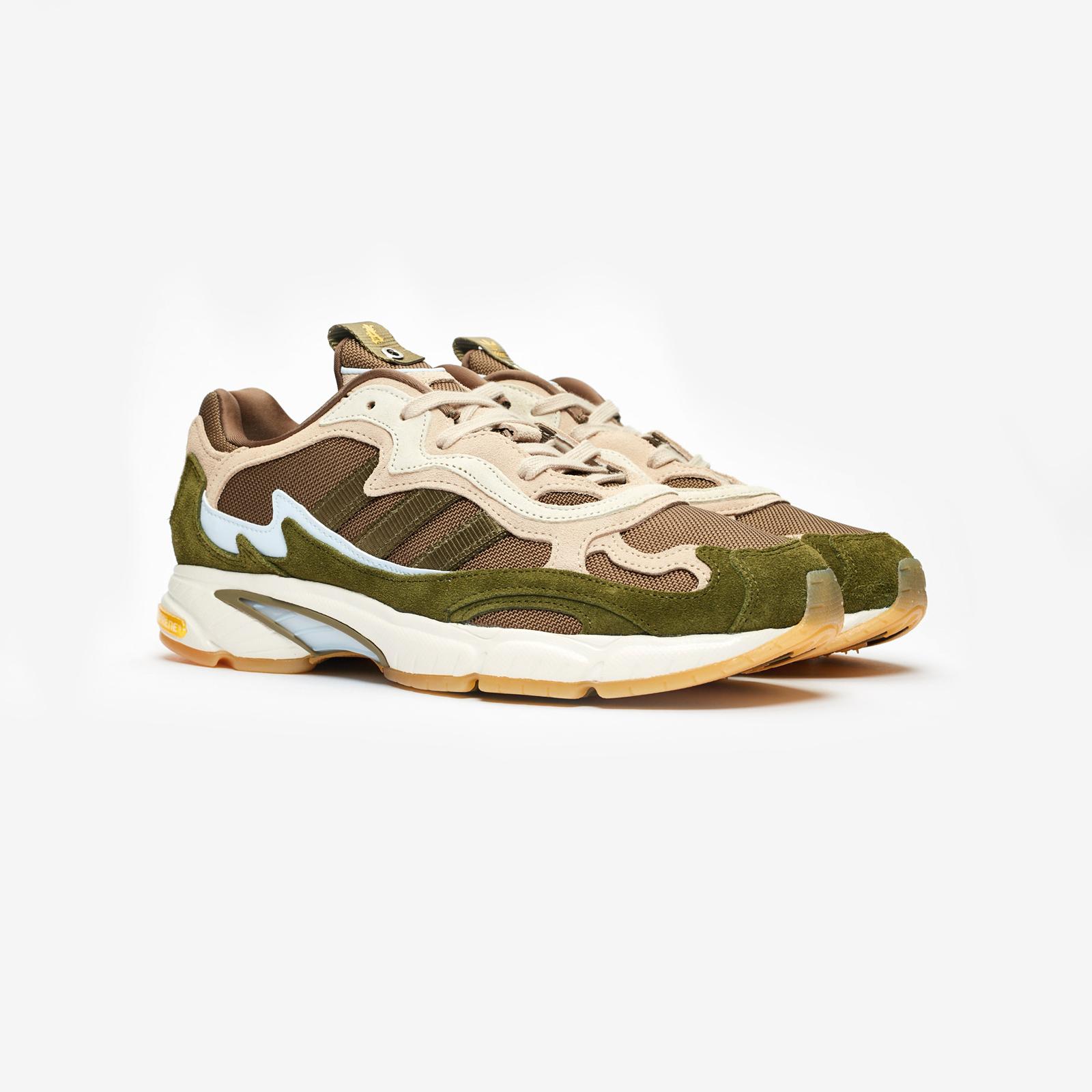 2e4f7b335f99 adidas Temper Run x St. Alfred - Bd8043 - Sneakersnstuff