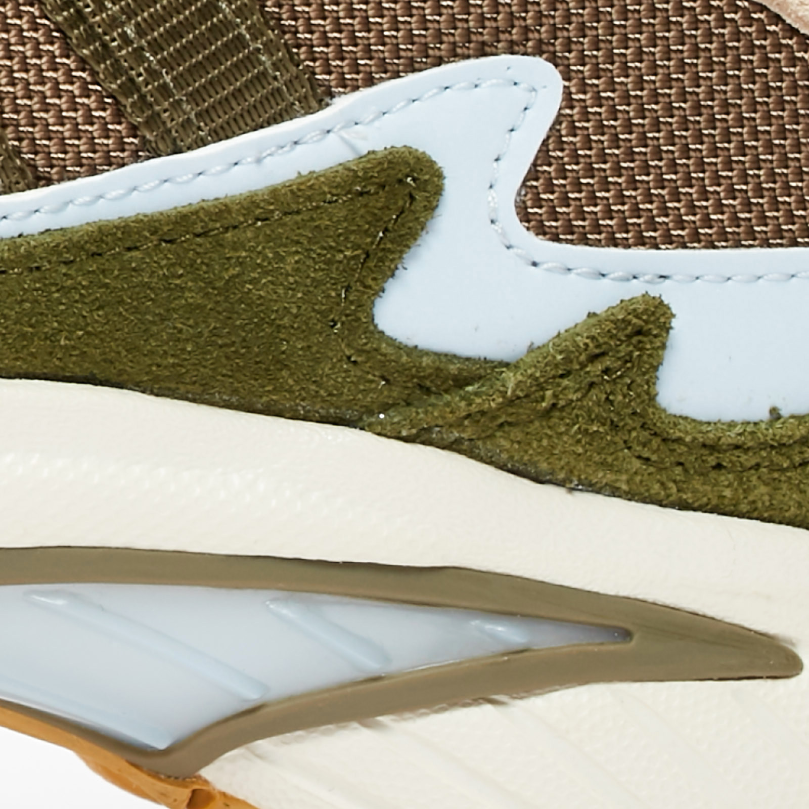 new style 0aa57 7e6c6 adidas Temper Run x St. Alfred - Bd8043 - Sneakersnstuff ...