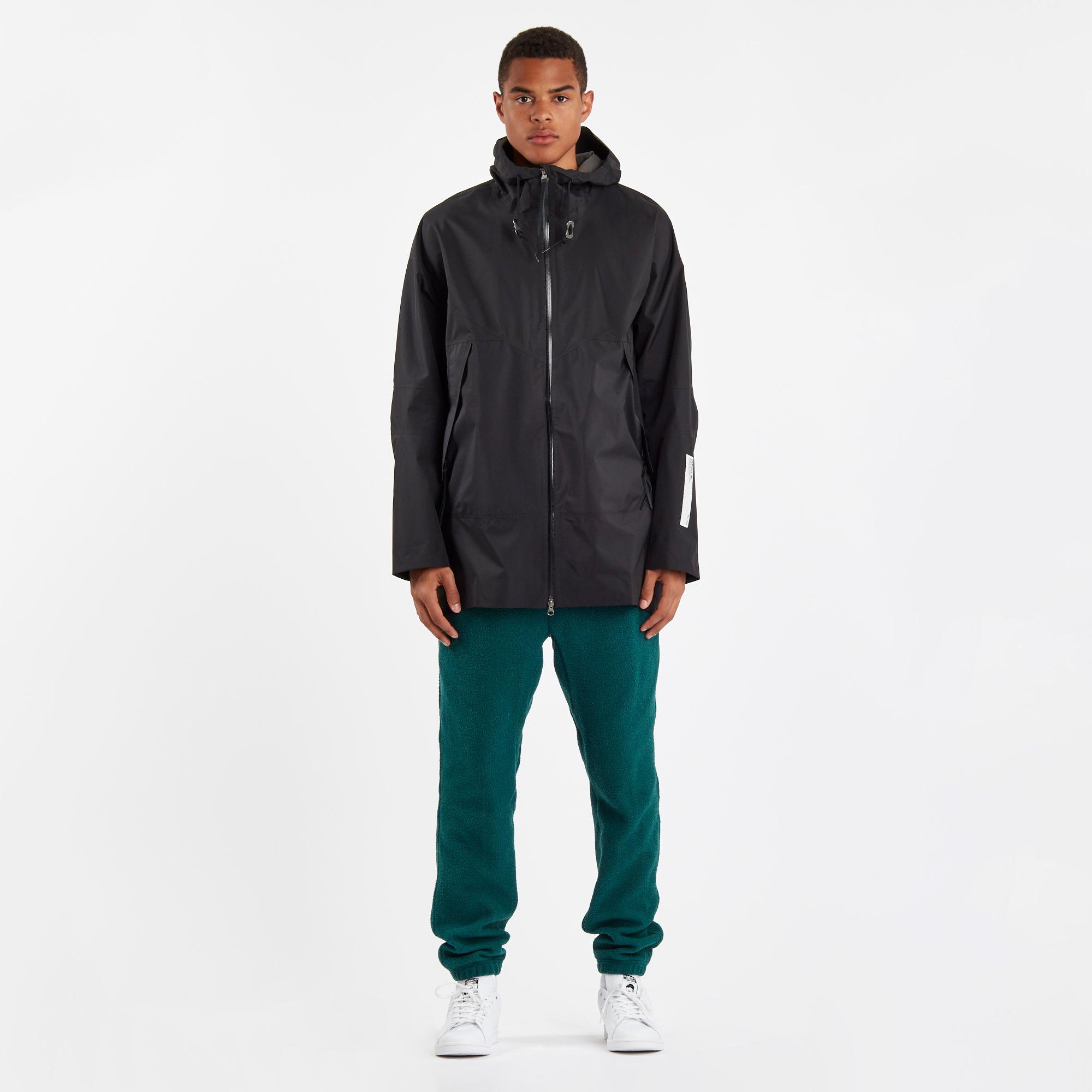 adidas Originals Jacke NMD Karkaj GTX Black