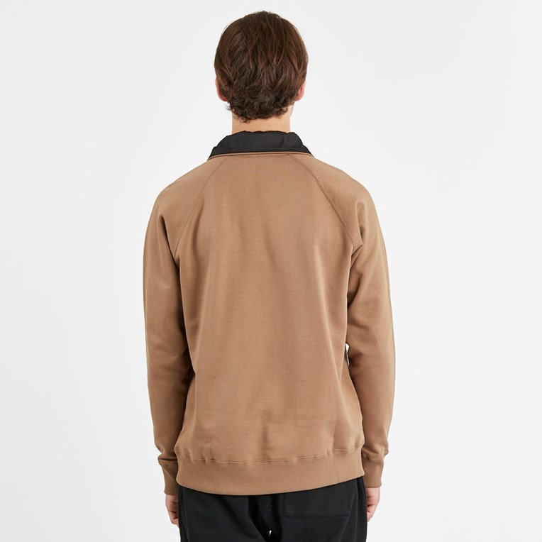Wood Wood Curtis Sweatshirt - 3