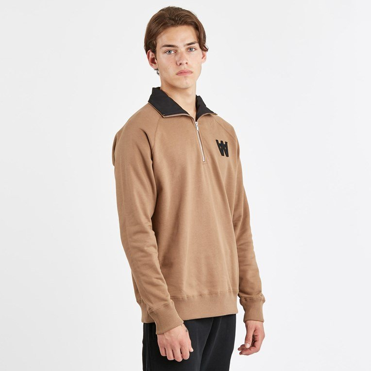 Wood Wood Curtis Sweatshirt - 2