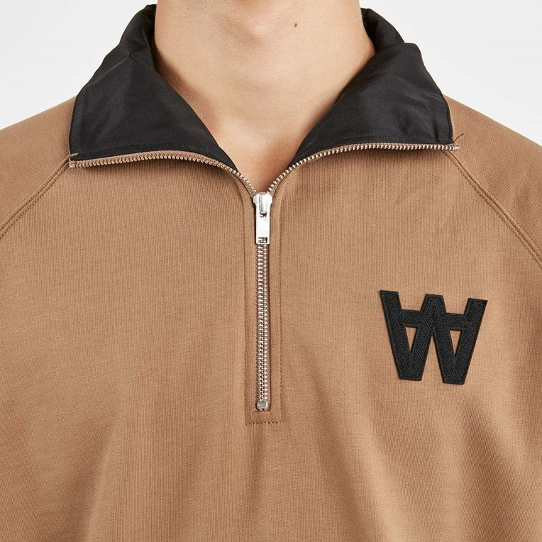 Wood Wood Curtis Sweatshirt - 4