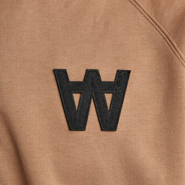 Wood Wood Curtis Sweatshirt - 5