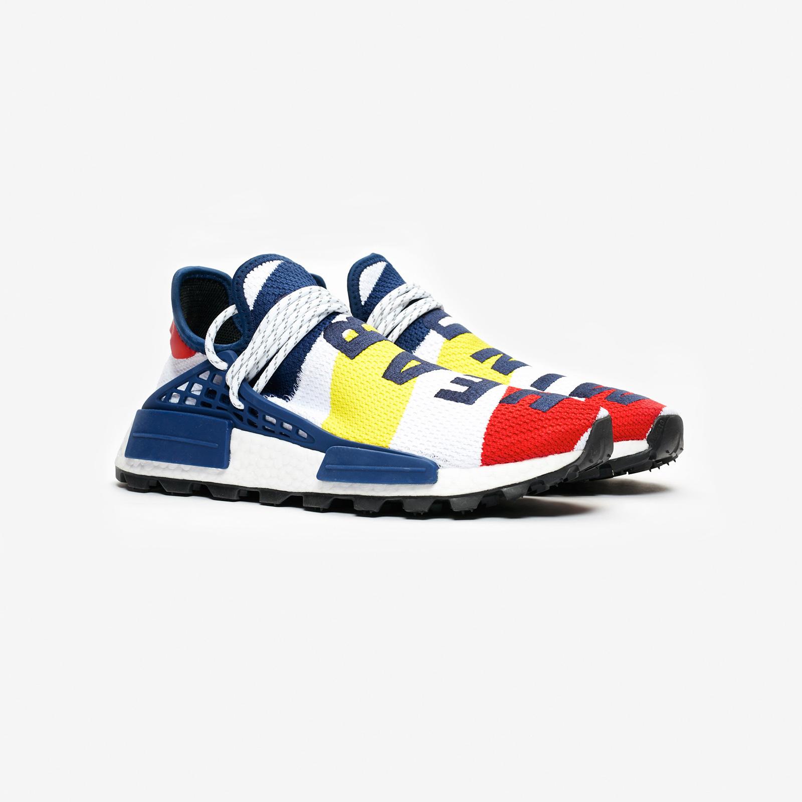 bd7e60876 adidas Hu NMD x BBC - Bb9544 - Sneakersnstuff