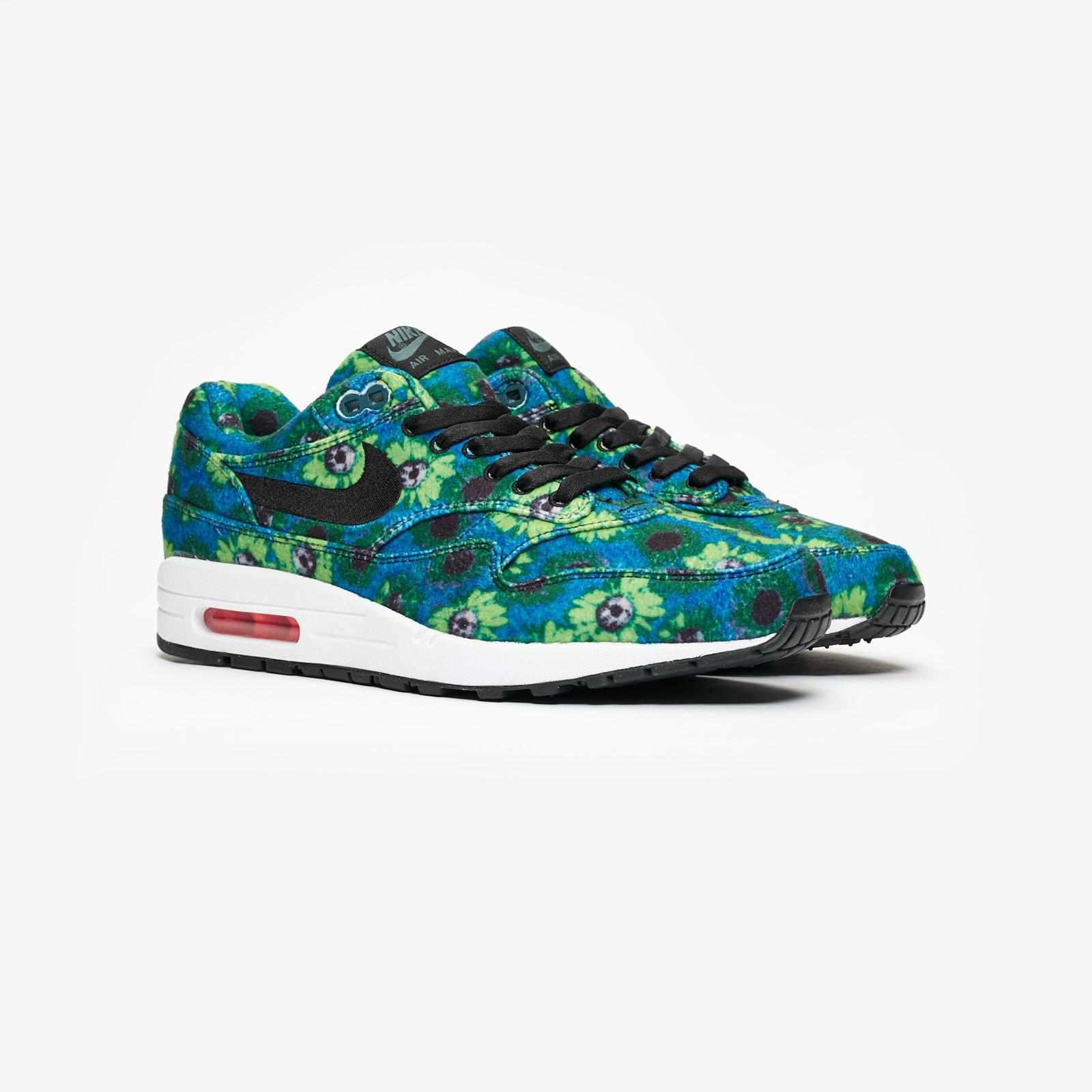 5a6f14ab5caee Nike Air Max 1 Premium SE - 858876-002 - Sneakersnstuff