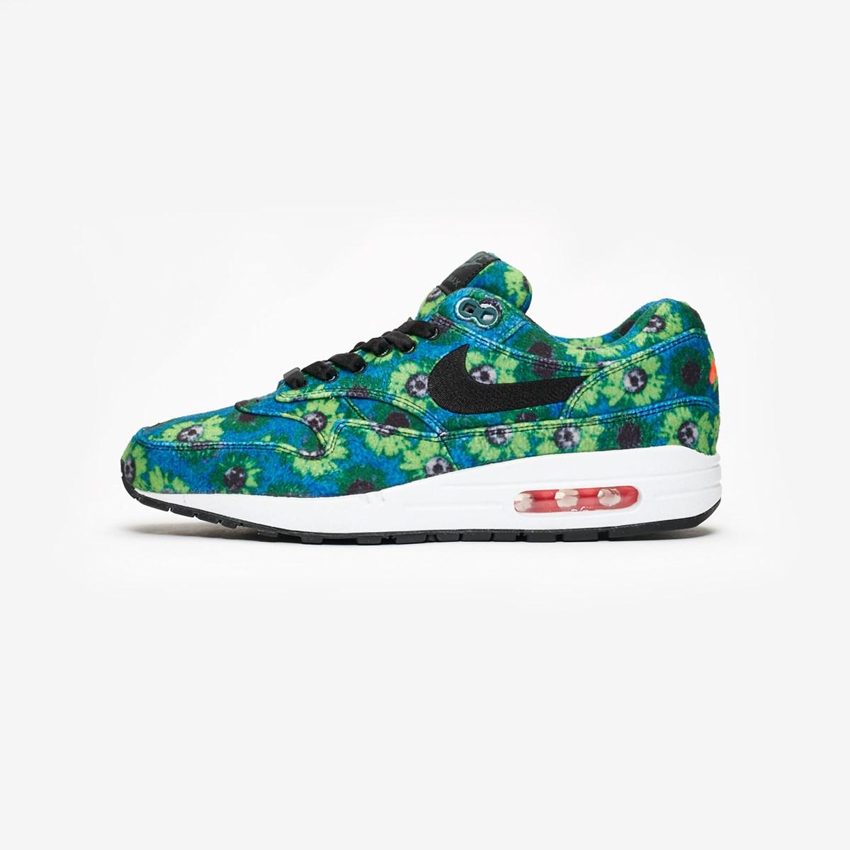best sneakers e0d76 b4e30 Nike Air Max 1 Premium SE - 858876-002 - Sneakersnstuff I Sneakers    Streetwear online seit 1999