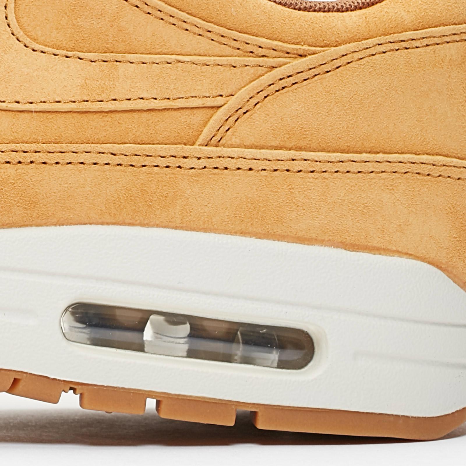 ea4bba7b2411 Nike Air Max 1 Premium - 875844-701 - Sneakersnstuff