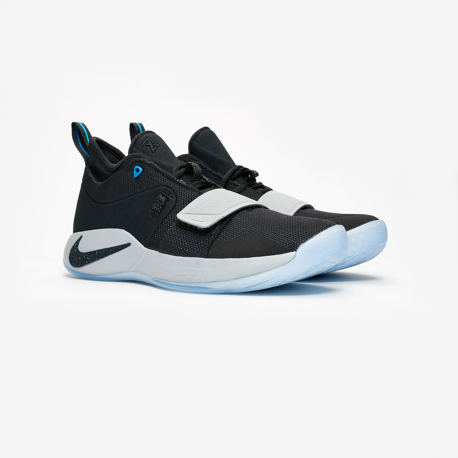 newest 96607 6ad65 Nike PG 2.5 - Bq8452-006 - Sneakersnstuff | sneakers ...