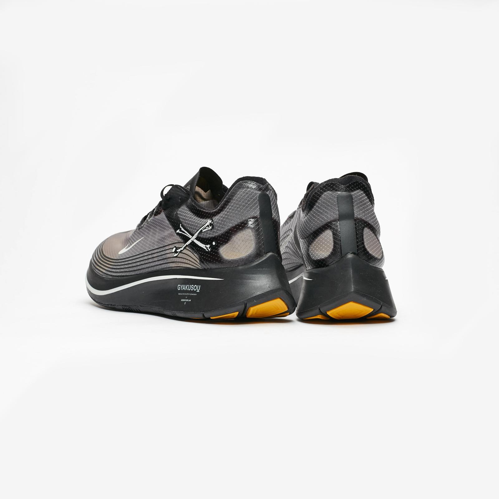 newest collection 4e8e4 cbe9f Nike Zoom Fly   Gyakusou - Ar4349-001 - Sneakersnstuff   sneakers    streetwear online since 1999