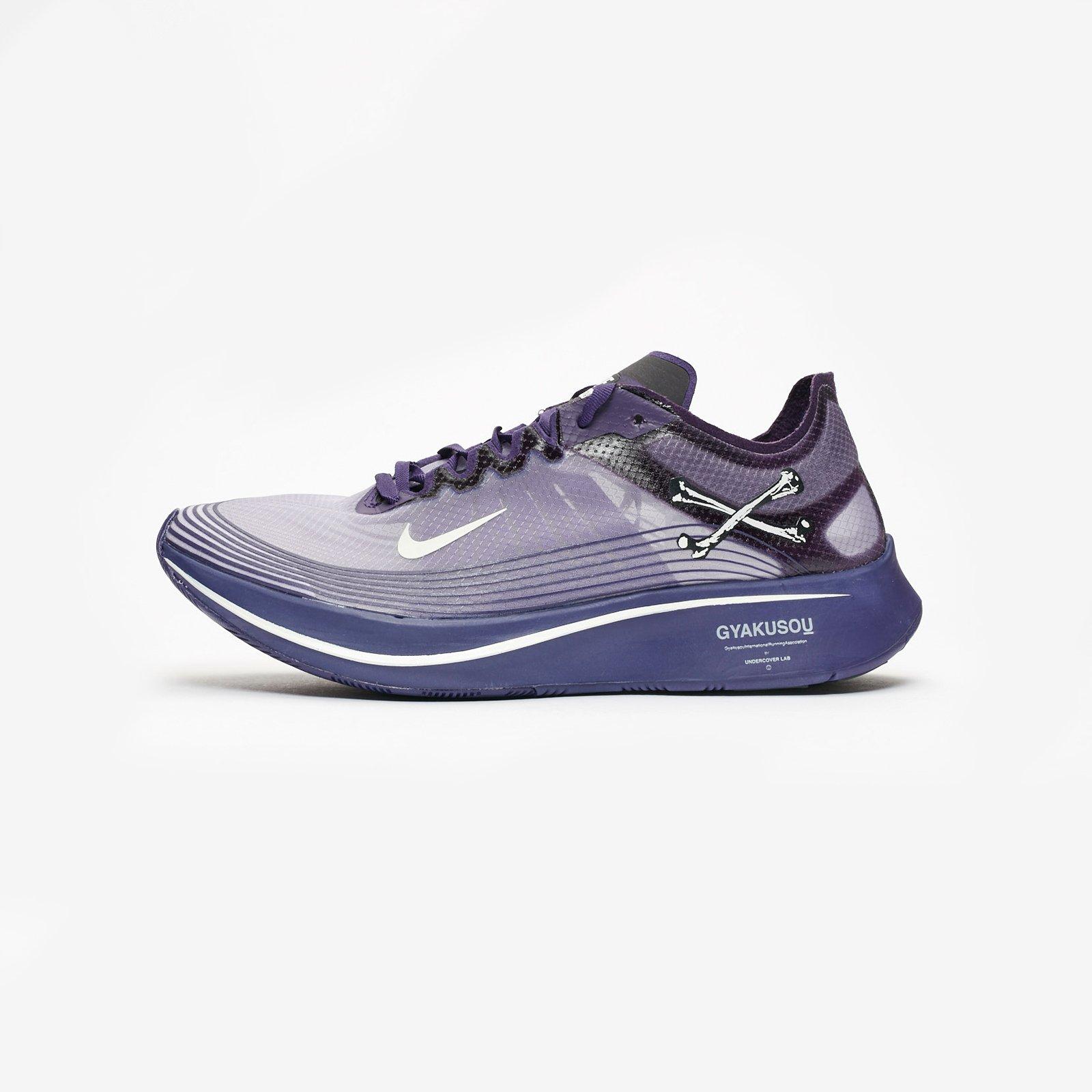 1c5f3502b0a2e Nike Zoom Fly   Gyakusou - Ar4349-500 - Sneakersnstuff