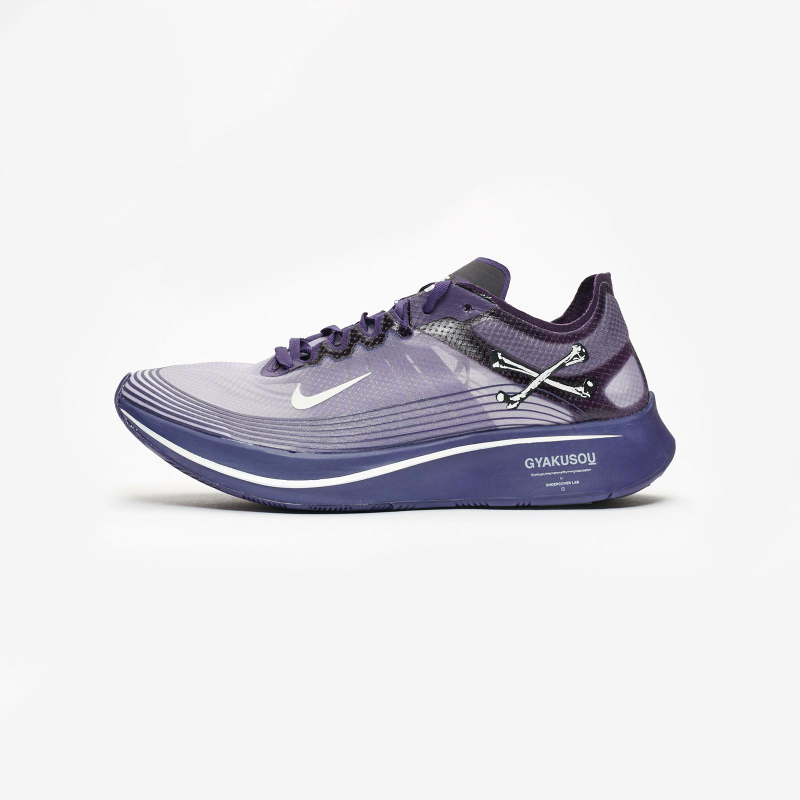 c4975cc2e05d Nike Zoom Fly   Gyakusou - Ar4349-500 - Sneakersnstuff