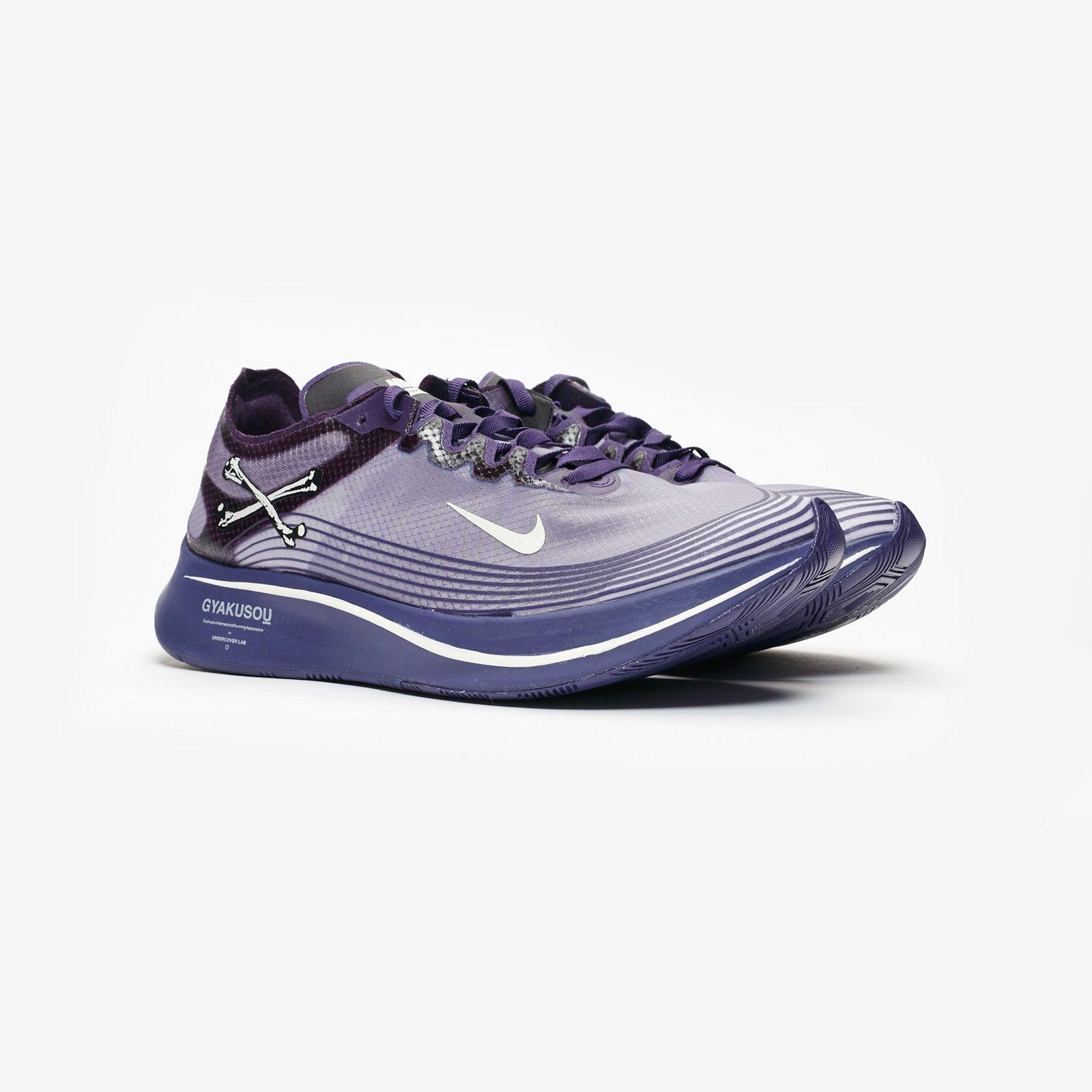 982302da Nike Zoom Fly / Gyakusou - Ar4349-500 - Sneakersnstuff | sneakers ...