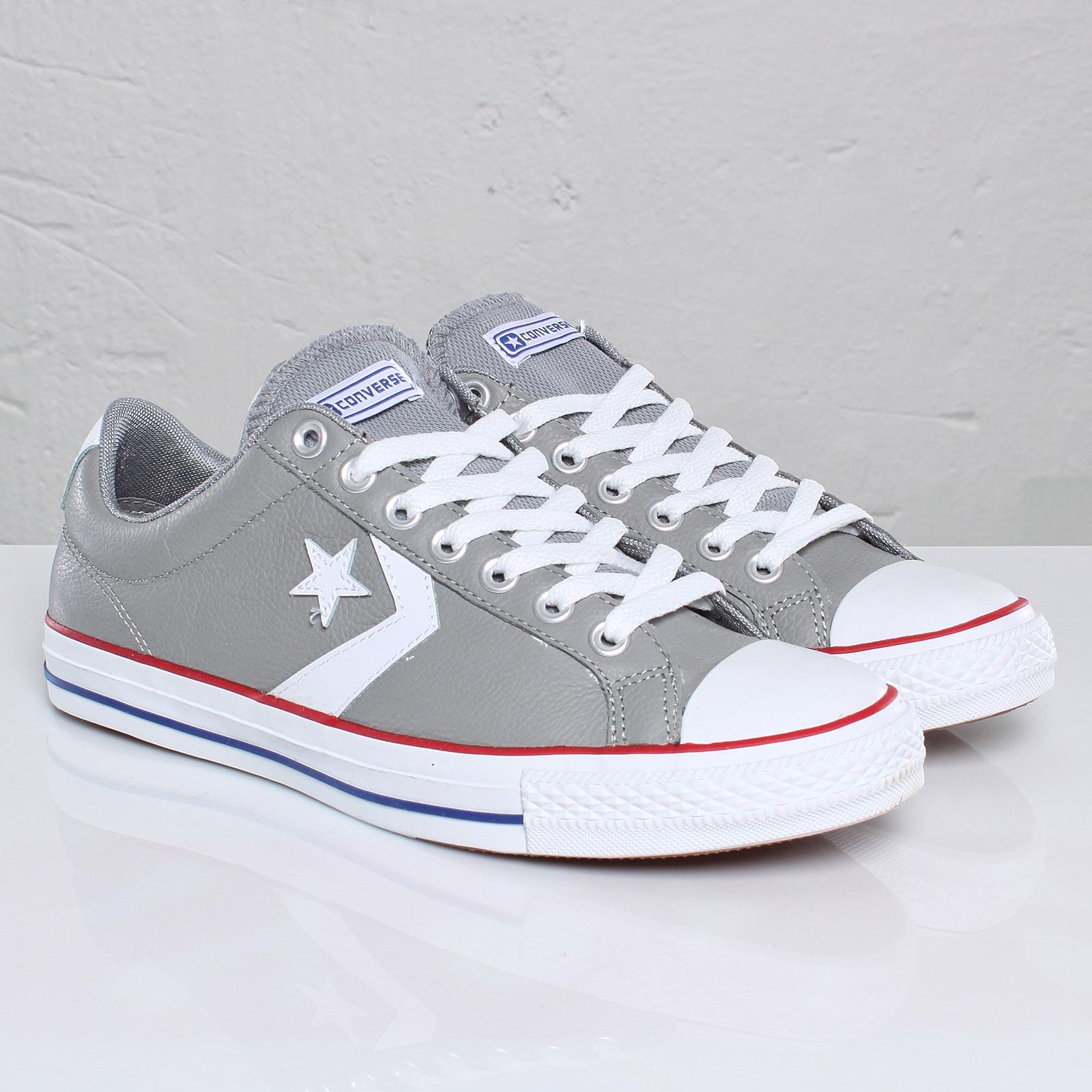 ca4e837d4e88 Converse Star Player EV Ox - 100839 - Sneakersnstuff