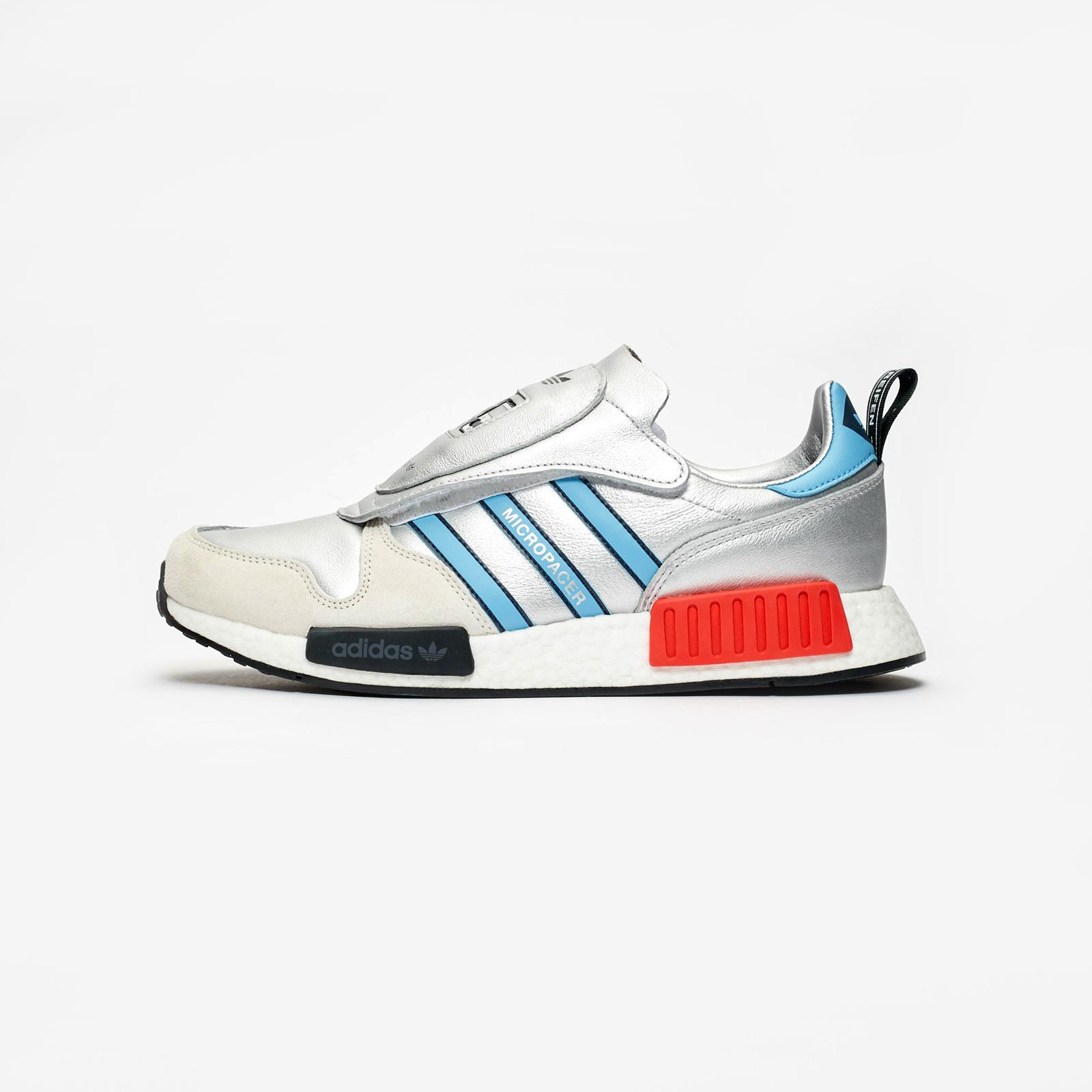 778e0356a adidas Micropacer x R1 - G26778 - Sneakersnstuff