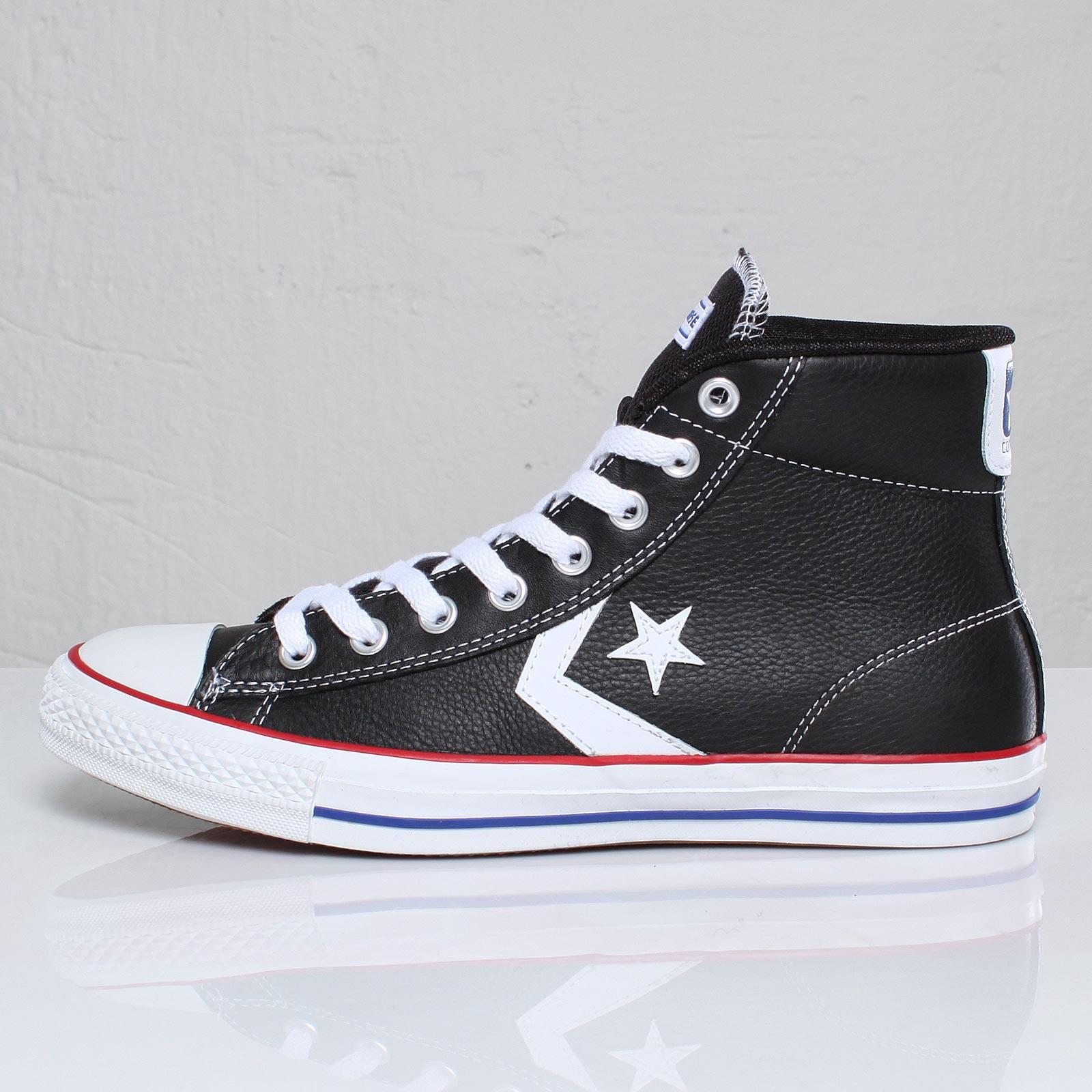 Converse Star Player EV Mid - 100833 - Sneakersnstuff | sneakers