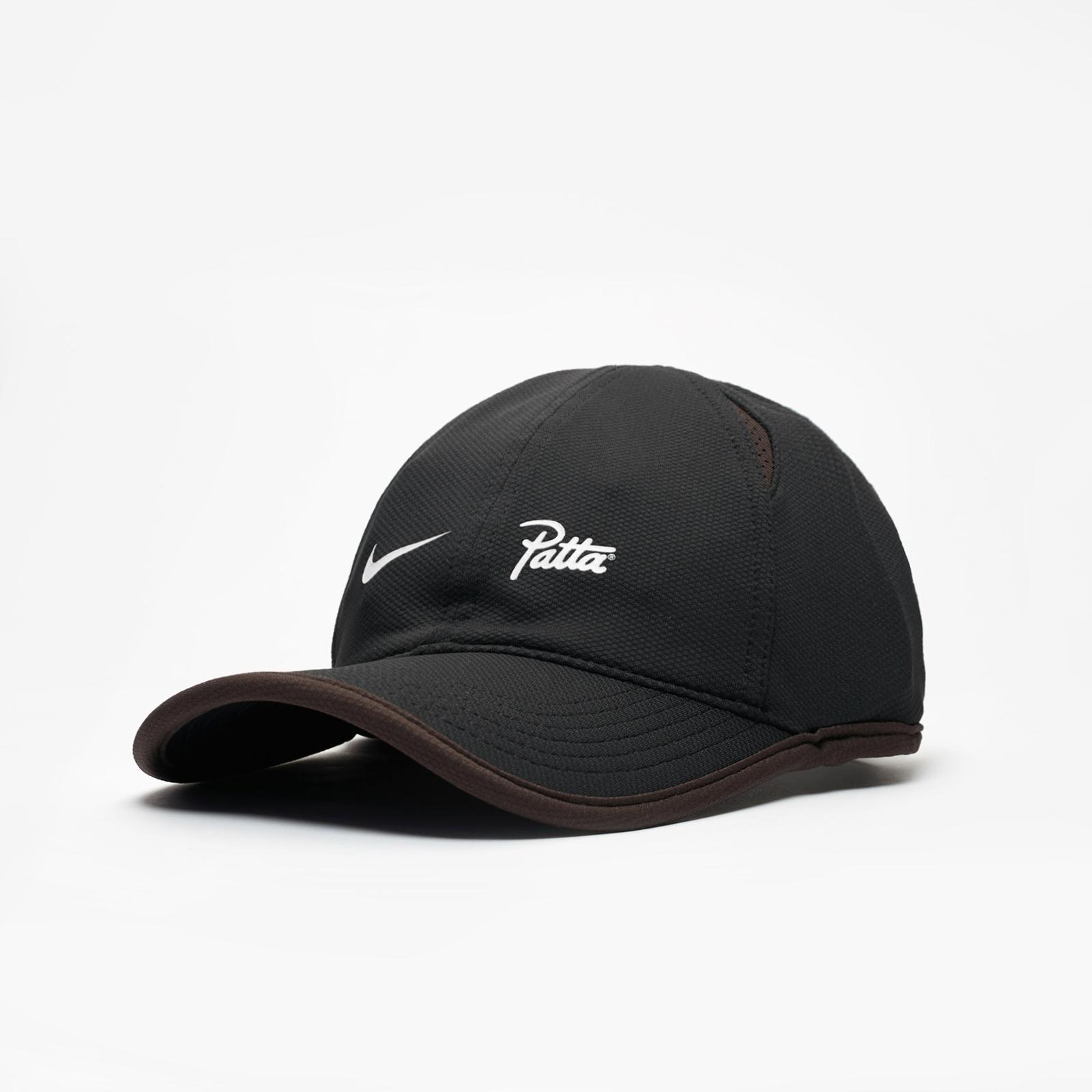 a0257fbca6 Nike U Nk Arobill Cap X Patta Fthl - Aj0914-010 - Sneakersnstuff ...