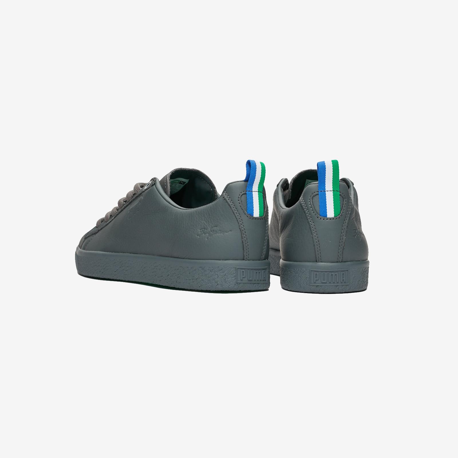 watch bf0af 2cd3f Puma Clyde x Big Sean - 367415-01 - Sneakersnstuff ...
