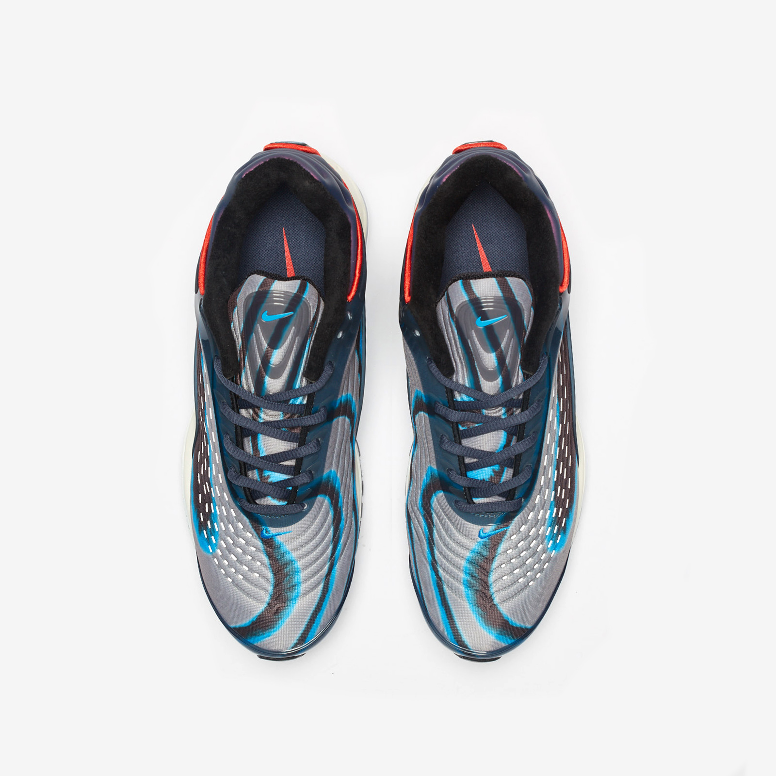 Nike Air Max Deluxe Aj7831 402 Sneakersnstuff | 1999年