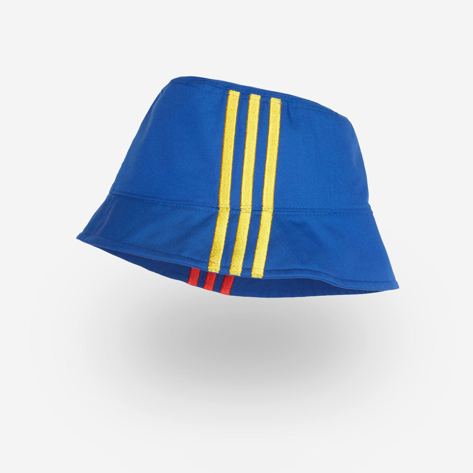 hot sale online 6db99 3a6b8 adidas Bucket Hat x Engineered Garments - Dw4358 ...