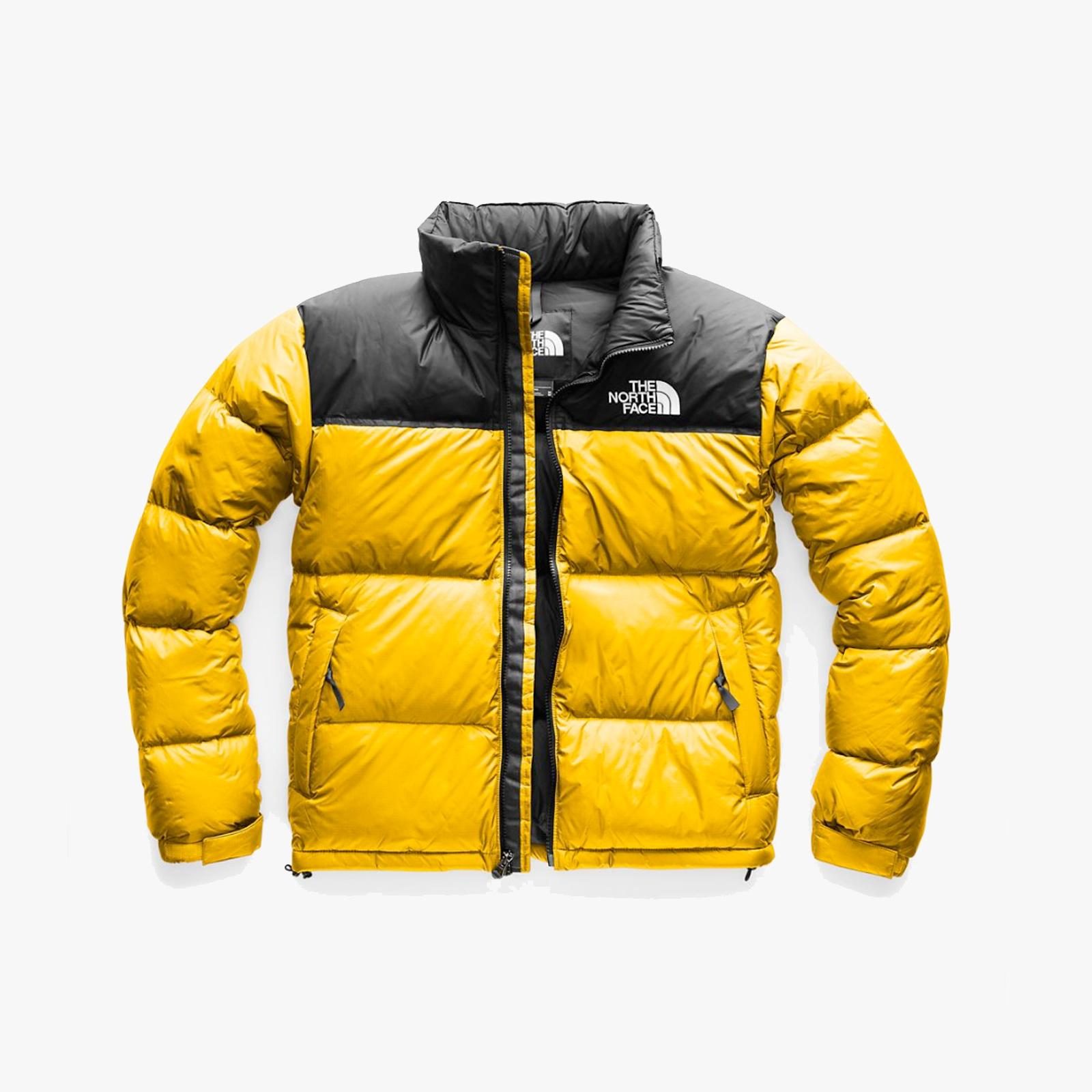 bdf1482c7 The North Face 1996 Retro Nuptse Jacket - Nf0a3c8d70m ...