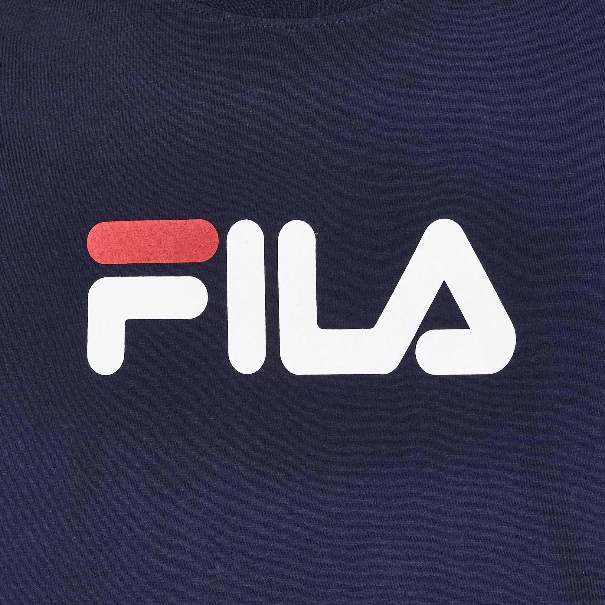 135b689c02 Fila Eagle Logo Tee - Lm1832au-410 - Sneakersnstuff | sneakers & streetwear  online since 1999