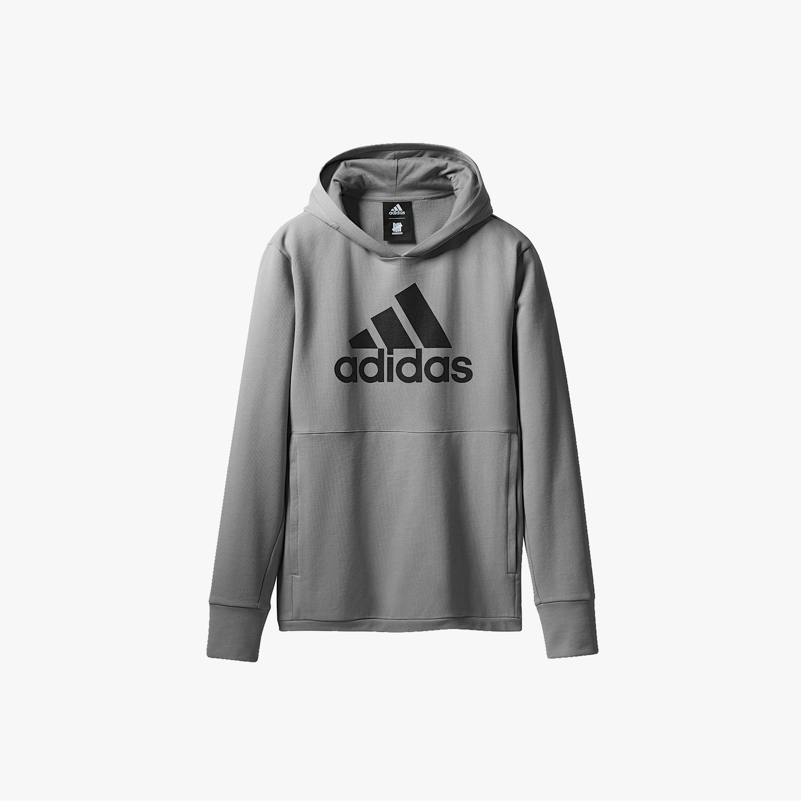 adidas Tech Hoodie x UNDFTD Dn8782 Sneakersnstuff