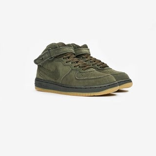 Nike Sportswear Air Force 1 Mid LV8 (PS)