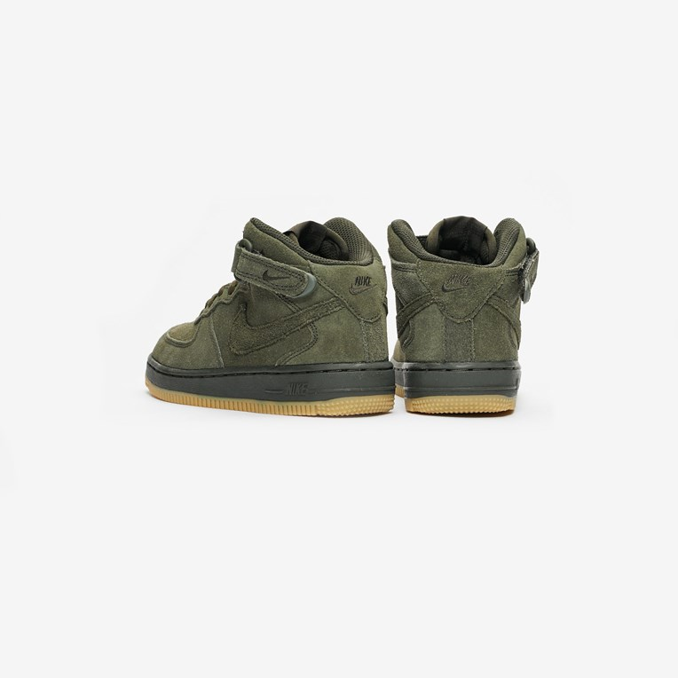 Nike Sportswear Air Force 1 Mid LV8 (PS) - 2