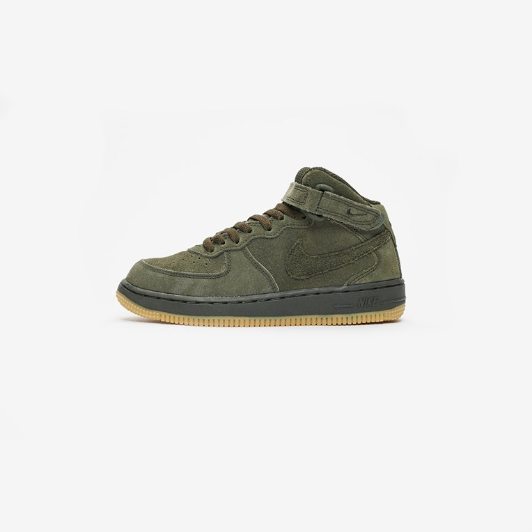 Nike Sportswear Air Force 1 Mid LV8 (PS) - 3
