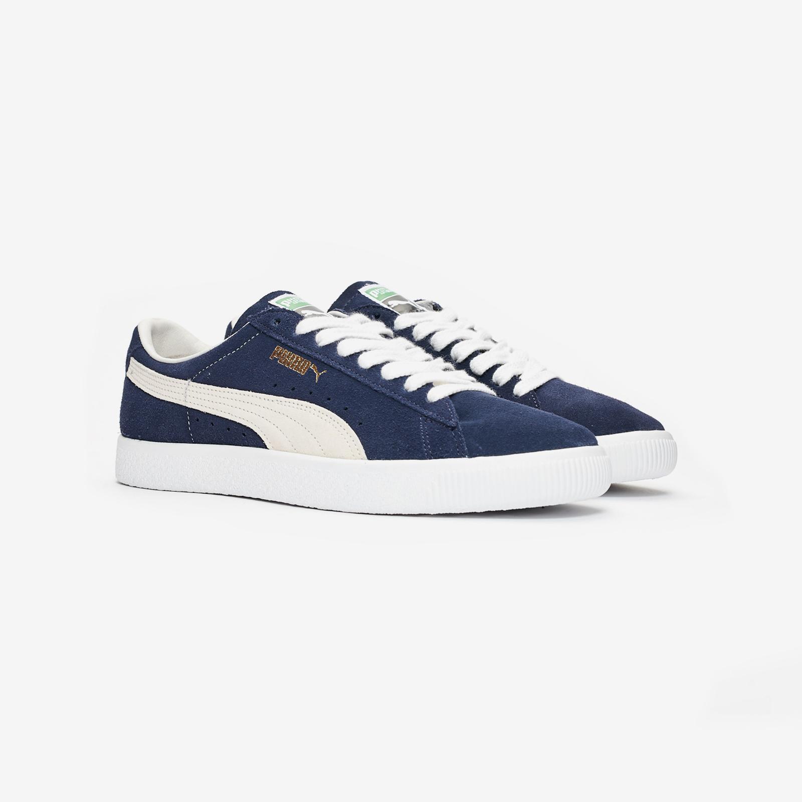 5dbe84d5267 Puma Suede 90681 - 365942-10 - Sneakersnstuff