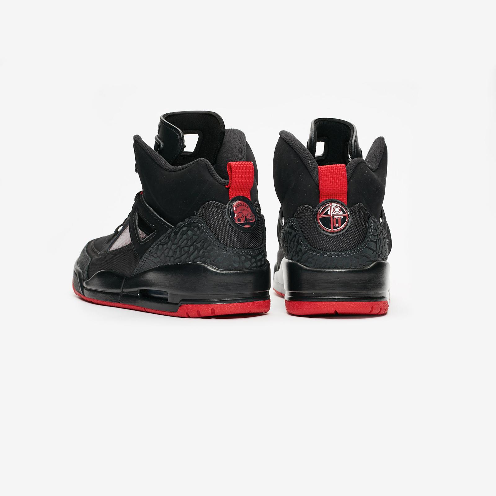 9c659f28ced1 Jordan Brand Jordan Spizike - 315371-006 - Sneakersnstuff I Sneakers    Streetwear online seit 1999