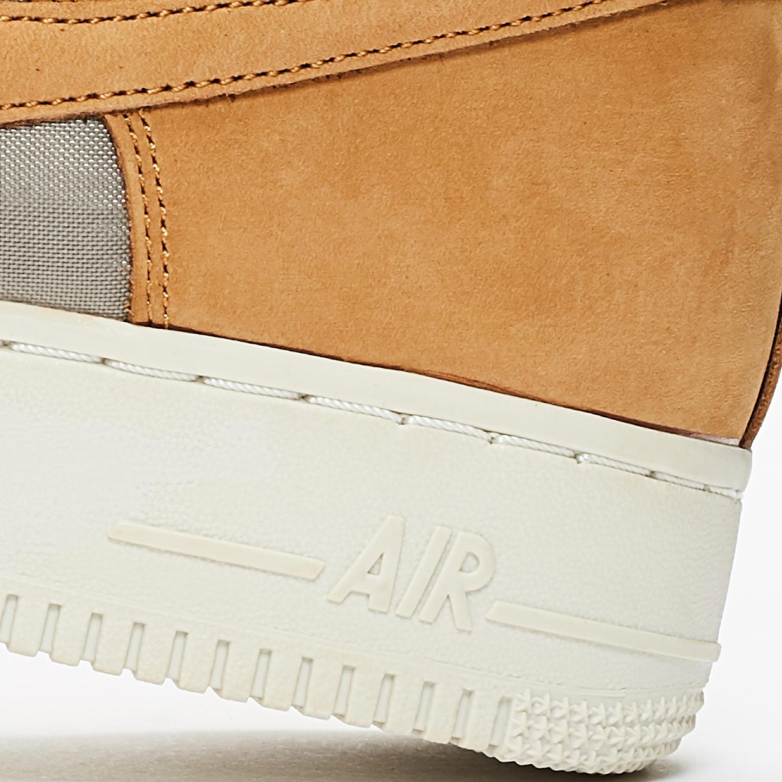 premium selection 800ed de149 Nike Sportswear Air Force 1 High 07 Premium - 7. Schließen