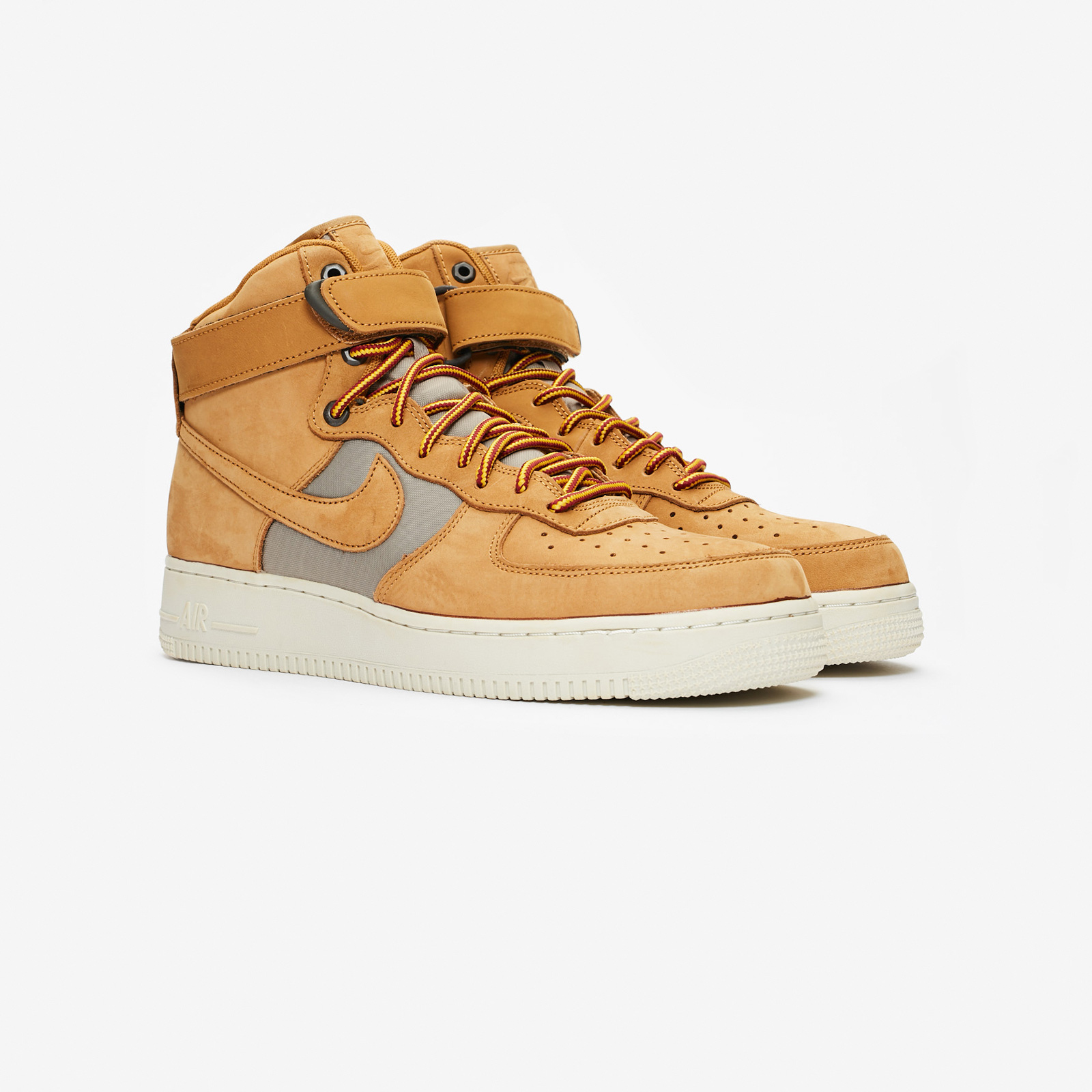 super popular 38ca7 082a3 Nike Sportswear Air Force 1 High 07 Premium