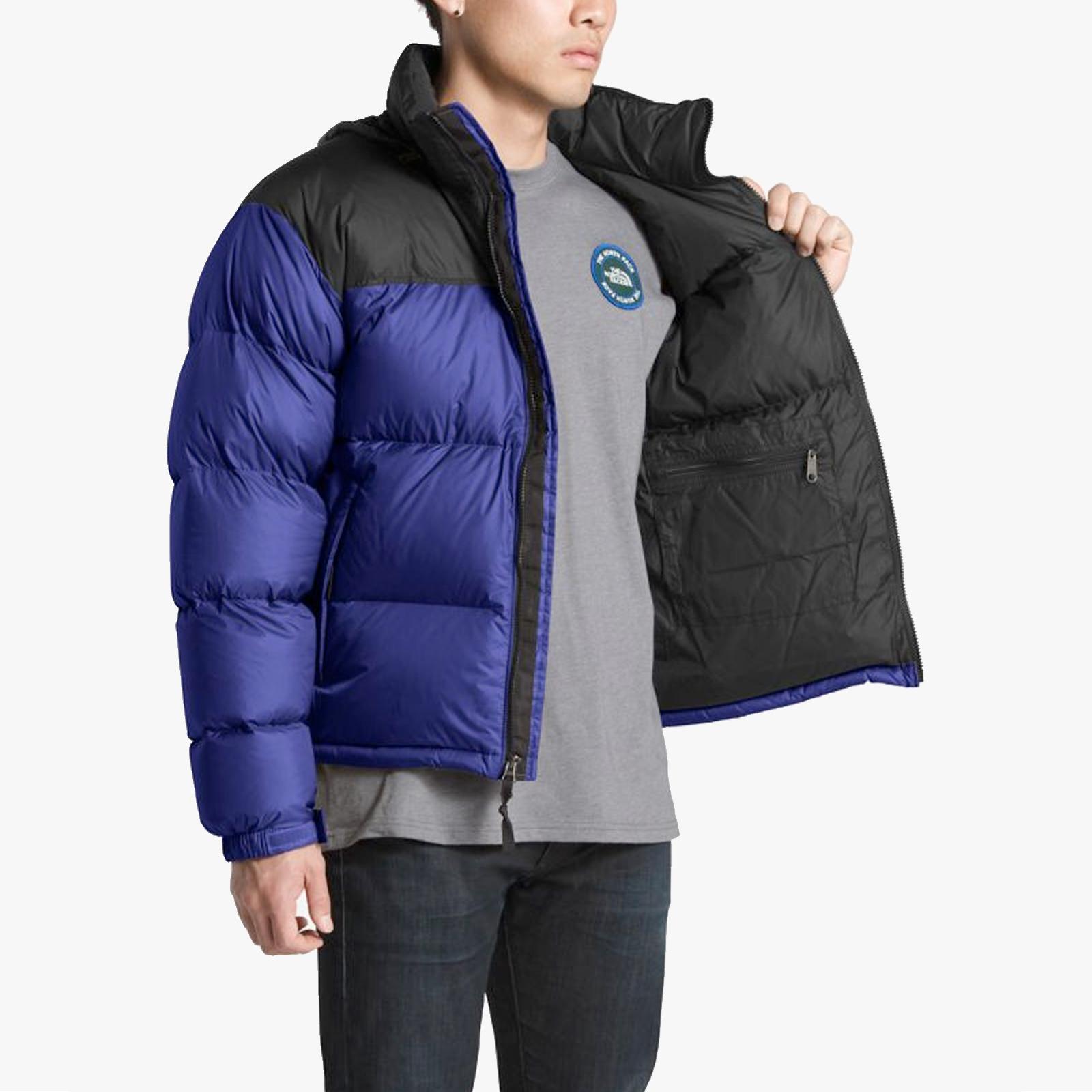 The North Face 1996 Retro Nuptse Jacket Nf0a3c8d5nx