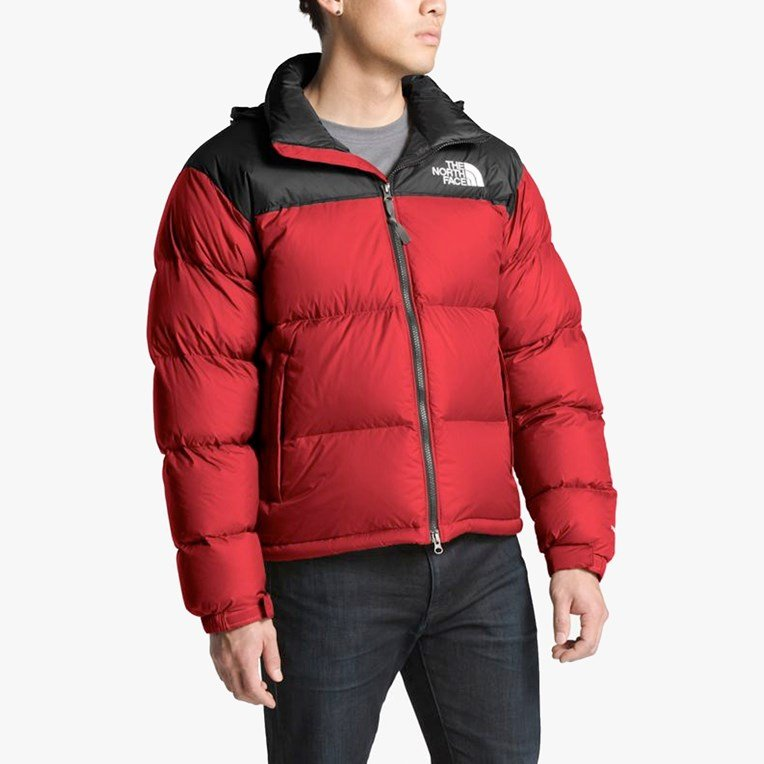 The North Face 1996 Retro Nuptse Jacket - 2